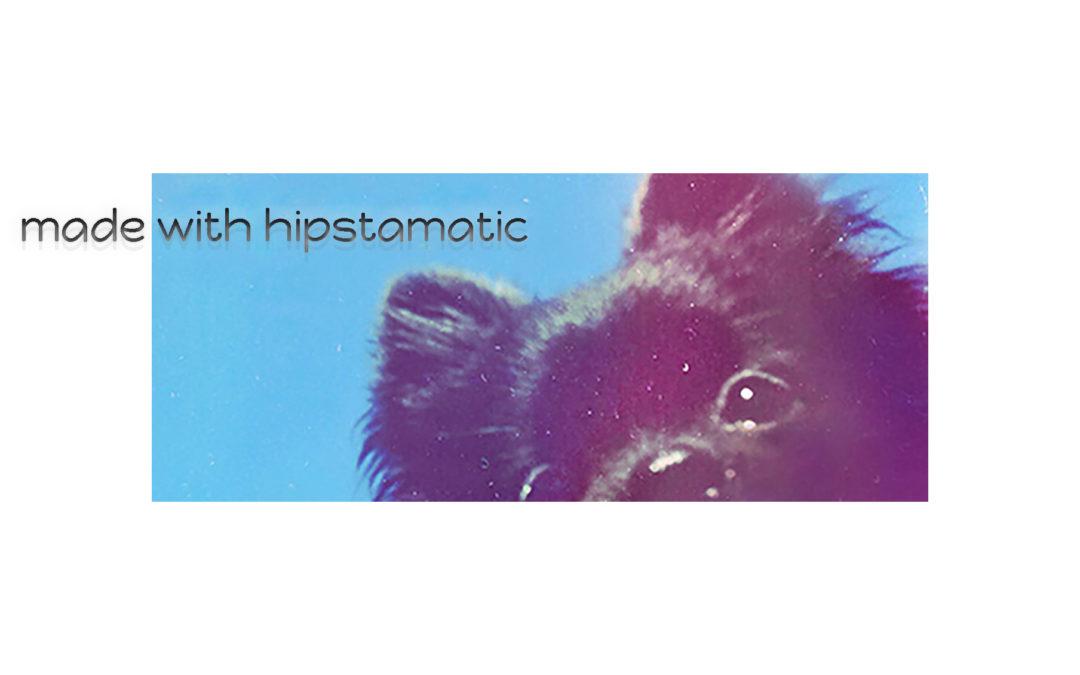 hipstamatic app